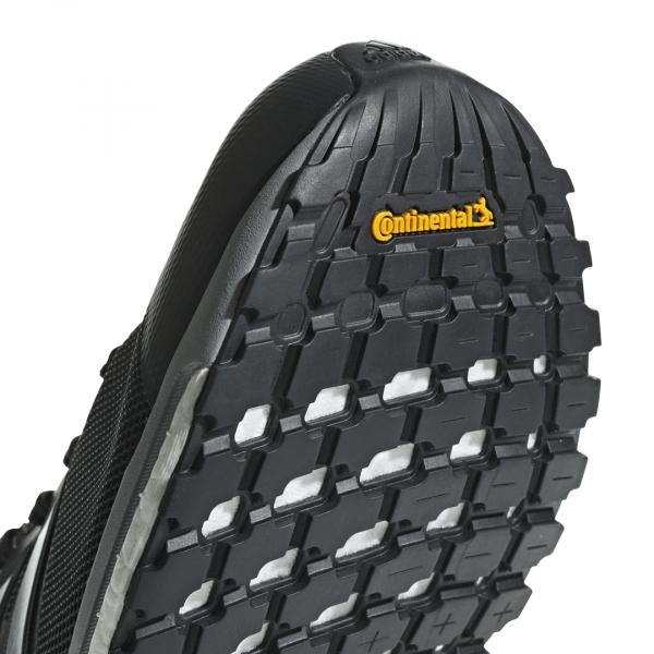 Mens Adidas Supernova GTX Black-9595