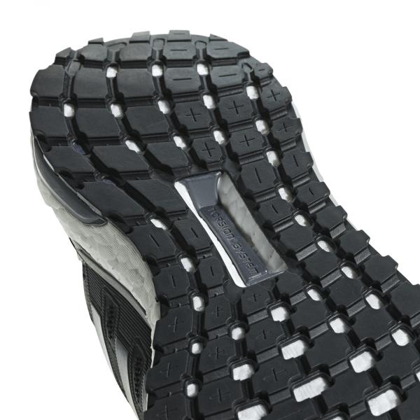 Mens Adidas Supernova GTX Black-9596