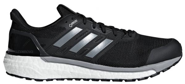 Mens Adidas Supernova GTX Black-0