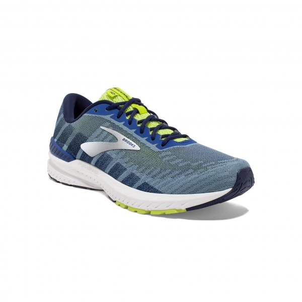 Mens Brooks Ravenna 10 Blue-10350