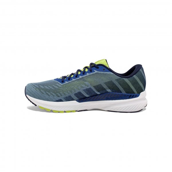 Mens Brooks Ravenna 10 Blue-10348