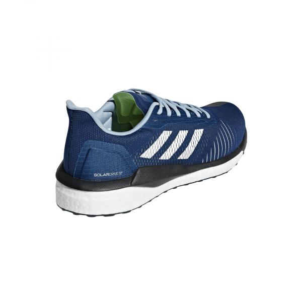 Mens Adidas Solar Drive ST Blue-9610