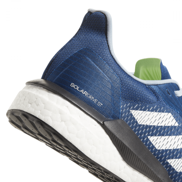 Mens Adidas Solar Drive ST Blue-9611