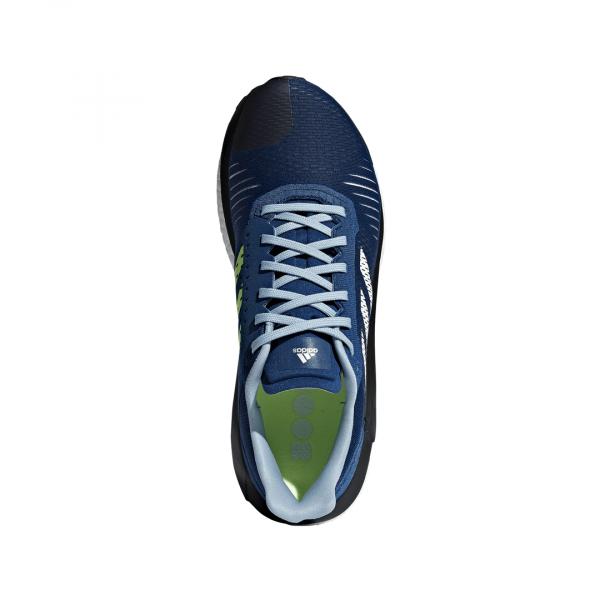 Mens Adidas Solar Drive ST Blue-9618