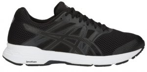 Mens Asics Gel Exalt 5 Black 1011A162-001