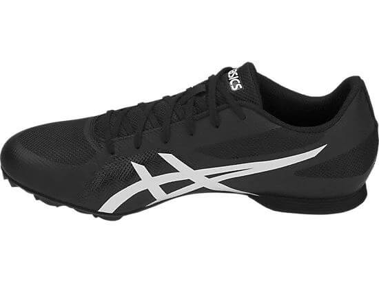 Asics Hyper MD 7 Black-9831