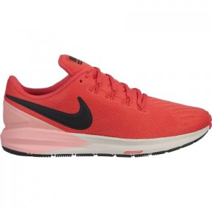 Womens Nike Structure 22 Pink-0