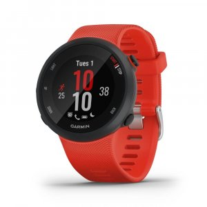 Garmin Forerunner 45 Lava Red-0