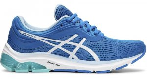 Womens Asics Gel Pulse 11 Blue-0