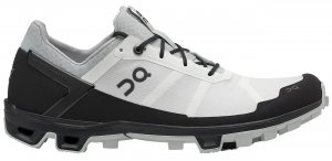 Mens On Cloudventure Peak White/Black-0