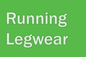 Men's Running Legwear
