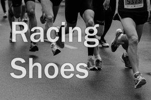 Mens Racing Shoes