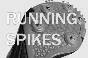 Running Spikes