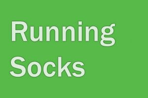 Womens Running Socks