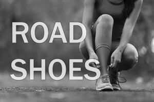 Womens Road Running Shoes