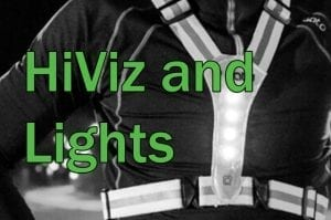 Running Lights and HiViz